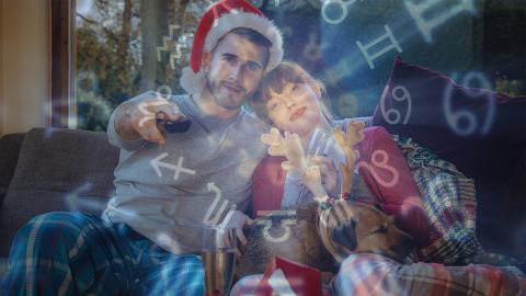 Die Sterne wissen: Dieser Weihnachtsfilm passt am besten zum Fisch