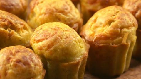 Canelés: Mit französischen Köstlichkeiten ins neue Jahr