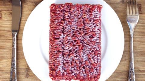 Haltbarkeit: Bewahrt ihr euer Fleisch zu lange in der Tiefkühltruhe auf?