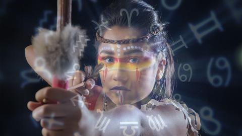 Fische: Das ist dein indianisches Sternzeichen