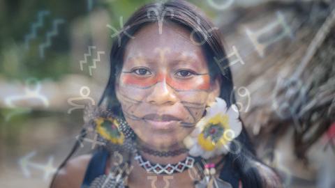 Stier: Das ist dein indianisches Sternzeichen