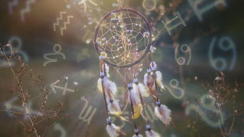 Krebs: Das ist dein indianisches Sternzeichen