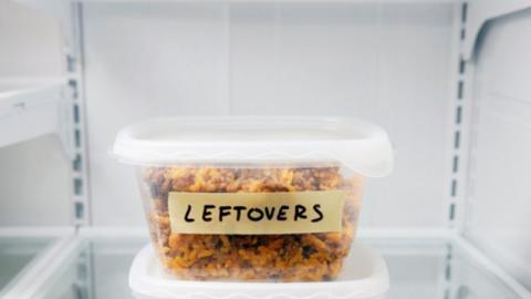 5 Fehler, die ihr beim Einfrieren von Lebensmitteln vermeiden solltet