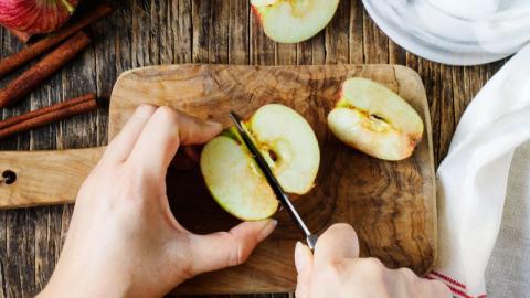 Diese fünf Lebensmittel solltet ihr nur in Bioqualität essen