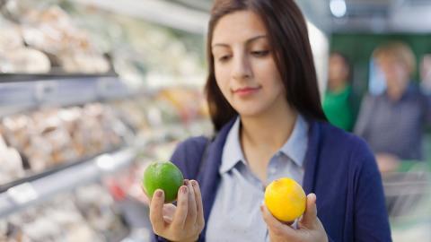 Gesund trotz Corona: Diese Lebensmittel stärken euer Immunsystem