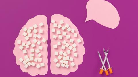 So krass schädigt Zucker unser Gehirn