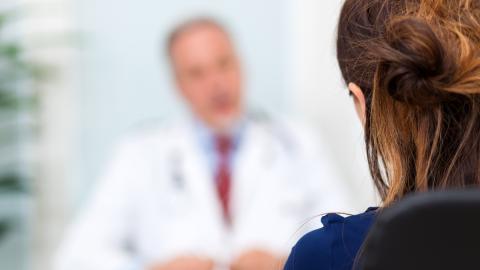 Bahnbrechend: Ärzte entwickeln medizinische Technik, um Menopause hinauszuzögern