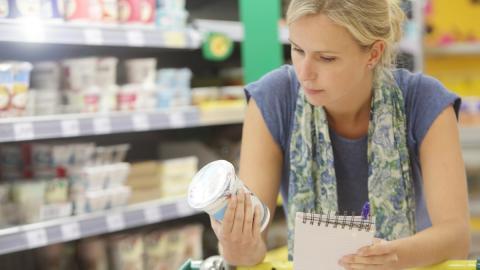 Fett ist das neue Halbfett: Darum solltest du ab sofort auf Halbfett-Produkte verzichten!