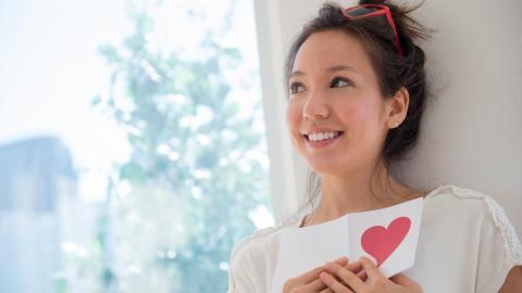 """Liebeserklärung: So unterschiedlich reagieren die Sternzeichen auf ein """"Ich liebe dich"""""""