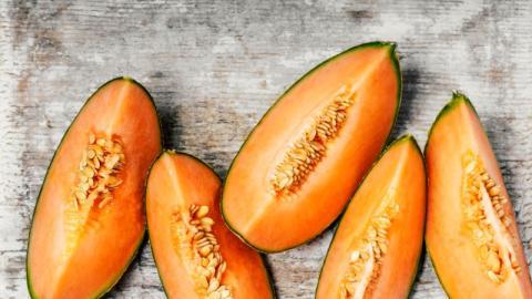 So schmeckt der Sommer: 5 Tipps, mit denen ihr die perfekte Melone findet