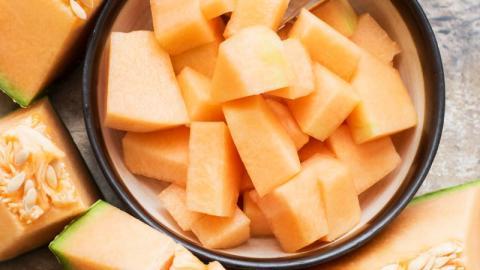 Melonen: Diese fünf Eigenschaften der Sommerfrucht sind gut für die Gesundheit