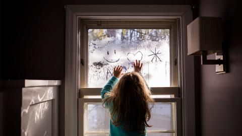 4 Tricks, mit denen sich Feuchtigkeit im Haus vermeiden lässt