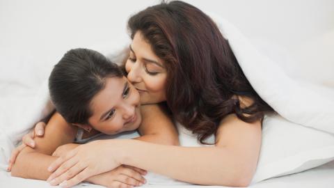 Astrologie: Diesen Fehler solltest du bei deinem Kind vermeiden