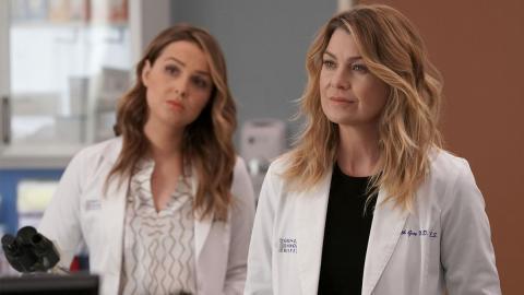 """""""Grey's Anatomy"""": Corona-Pandemie spielt in der 17. Staffel wichtige Rolle"""