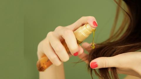 Beauty-Wunder: Dieses pflanzliche Öl sorgt für mehr Volumen und dichteres Haar