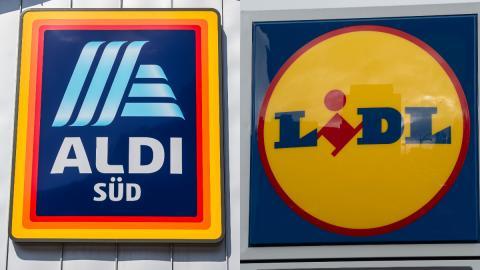 Aldi und Lidl im Preis-Test: Bei diesem Discounter kauft ihr günstiger ein!