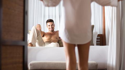 Striptease: Mit diesen drei Tipps gelingt euch der perfekte Strip