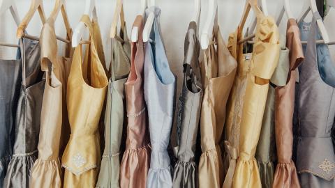 Darum profitieren Modemacher noch heute von einem Trend aus dem Mittelalter