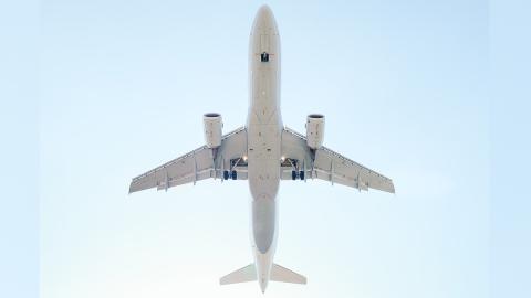 Tod im Flugzeug: Das passiert, wenn an Bord ein Passagier verstirbt