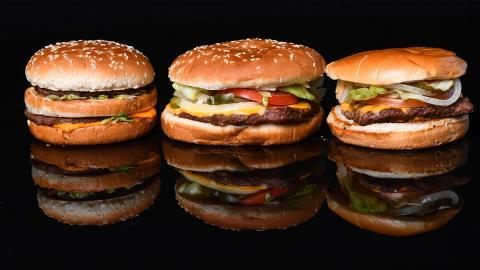 McDonalds-Mitarbeiter verraten: Diesen Burger würden sie niemals bestellen