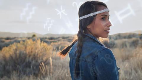 Löwe: Das ist dein indianisches Sternzeichen