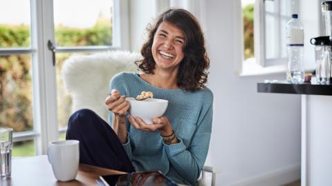 Diese 5 Lebensmittel könnt ihr genießen, ohne euch Sorgen um euer Gewicht zu machen