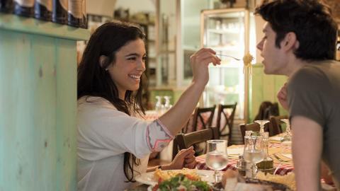 Dating-Falle Foodie Call: Warum sich ein Drittel der Frauen auf Dates einlassen