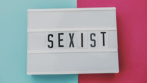 In diesem Land ist sexistische Werbung bald offiziell verboten