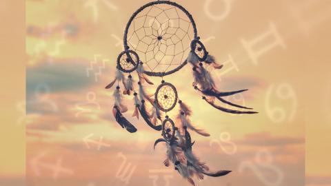 Widder: Dein indianisches Sternzeichen