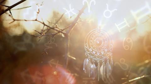 Jungfrau: Das ist dein indianisches Sternzeichen