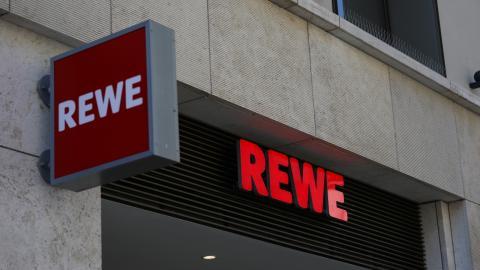 Rewe überrascht mit neuem Konzept: So schnell hast du noch nie deinen Wocheneinkauf erledigt!