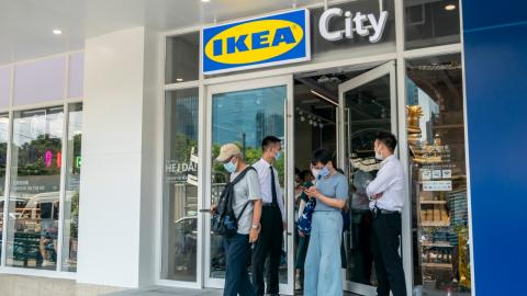 Künstliche Intelligenz bei Ikea: So spionierst du zukünftig alle aus!