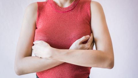 Vorsorge: Dieses Warnzeichen für Brustkrebs wird oft verkannt