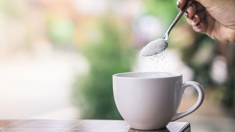 Zuckersucht: So zeigt dir dein Körper, dass du zu viel Zucker isst