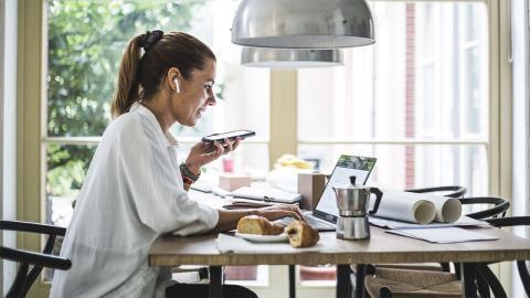 Homeoffice: 3 Outfit-Tipps für mehr Produktivität