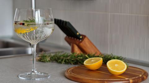 Warum ihr euren Gin immer falsch gemixt habt: Fünf Tipps, um das zu ändern!