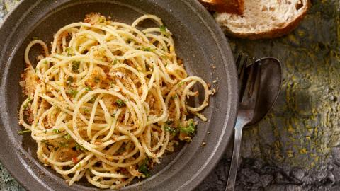 Das leckerste Pastarezept der Welt: Diese Spaghetti lösen einen Hype aus