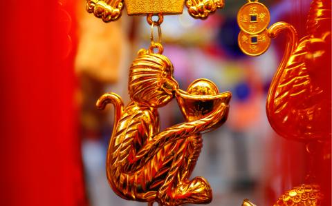 Wie bestimmt man sein chinesisches Tierkreiszeichen?
