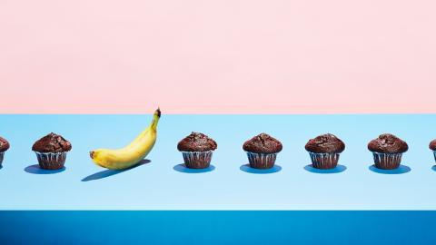 Gesunde Ernährung im Jahr 2021: Mit diesen fünf Vorsätzen klappt es bestimmt!