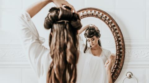 Lockdown: Tipps für deinen DIY-Haarschnitt