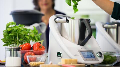 Monsieur Cuisine: Nach Klage muss Lidl den smarten Küchenhelfer vom Markt nehmen