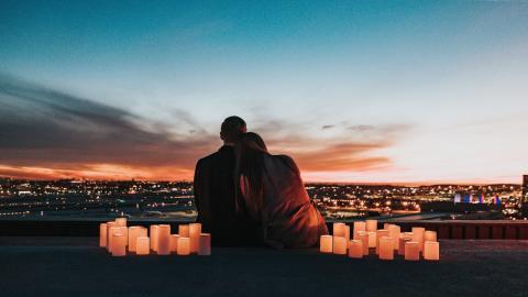 No-Go: Bei der Suche nach der großen Liebe, solltest du diese Angewohnheit lieber aufgeben