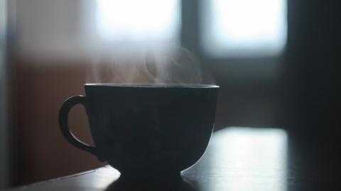 Schnelle Hilfe: Dieses warme Getränk hilft bei Bluthochdruck