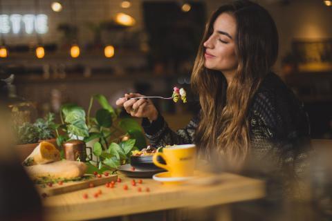 Pfunde purzeln lassen: Das ultimative Abendessen zum Abnehmen