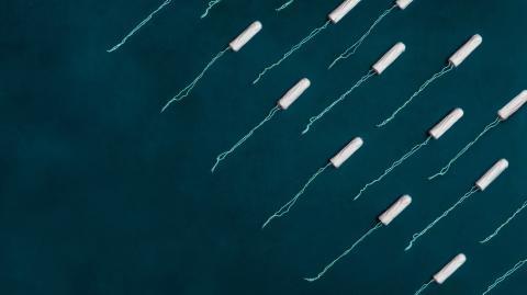 Schwanger werden während der Periode? Was du alles über Verhütung wissen solltest