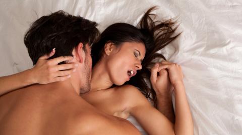 10 Kamasutra-Stellungen für den ultimativen weiblichen Orgasmus