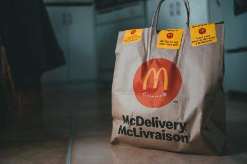 McDonald's: Mit diesen Tipps lässt sich Fast Food am besten aufwärmen