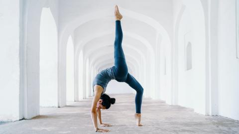 Hatha, Kundalini oder Ashtanga: Welche Yogaform passt zu dir?