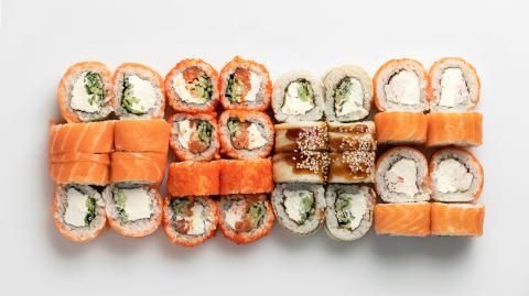 Viraler Sushi-Hack: Warum du die Soja-Sauce immer falsch verwendet hast