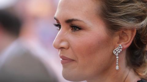 Je nach Phase des Menstruationszyklus: Aus diesem Grund benutzt Kate Winslet 2 verschiedene Nuancen für ihr Make-Up